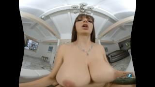 MilfVR - Dry Ink, Wet Pussy ft. Lexi Luna