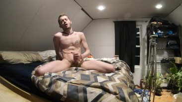 VERBAL COLLAGE TWINK - You Know You Want My Cock [Flint-Wolf.com]