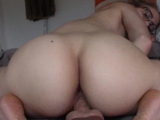 Messy Female Masturbation