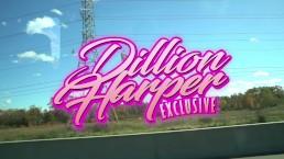 Dillion Harper at Exxxotica
