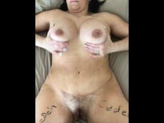 Cumming On Hairy Pussy – For Cedeh