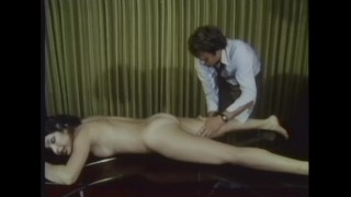 Massage With Happy Ending For Her