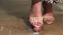 slipery shoejob
