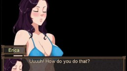 Hentai game - caliross version 8.4a part 6