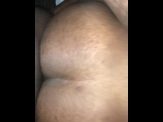 Sneaking into hotel to fuck tranny hard...