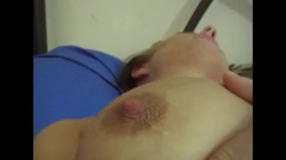 Kaz B in Creamy Orgasm