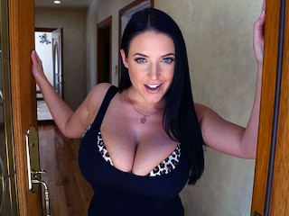 Busty Hungry Agent vid: PropertySex - Busty real estate agent Angela White hungry for cock