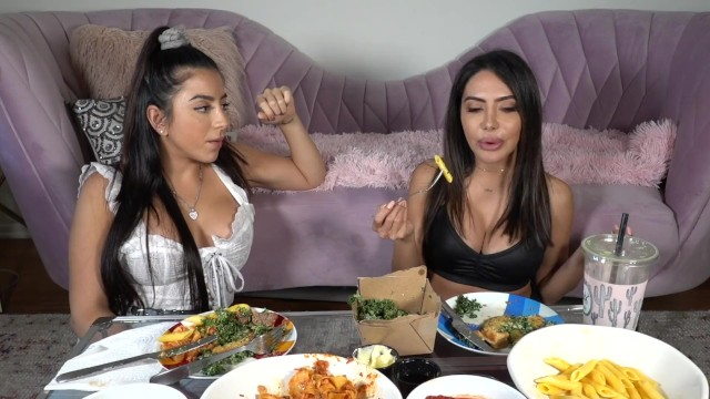 Dick plugs Lela star talks wanting consistent snapchat dick more vegan mukbang