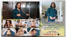 Property POV - Dante - Ass For Rent