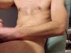 Roommate Secretly Filmed Me Masturbate - Found Video Open on His Laptop