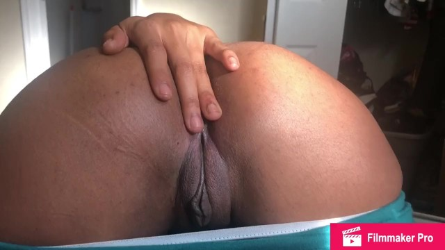 Playin wit that pussy and ass 16