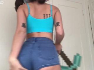 Minecraft sex nackt