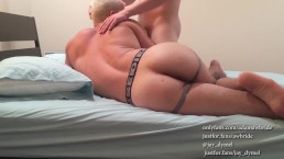 Adam Awbride Fucks Jay Dymel Preview Angle 1
