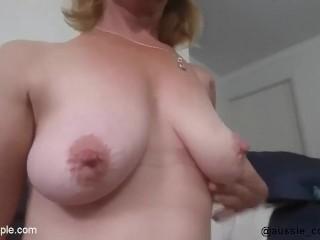 MIlf Tit Play