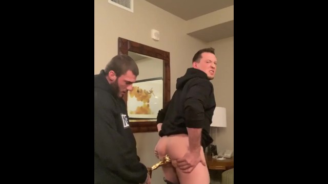 Gay williams William seed pierce paris - trophy up the ass challenge