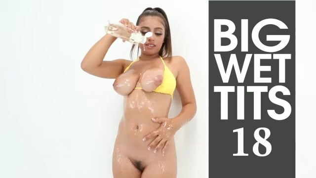 Big wet asses elegant angel Big wet tits 18