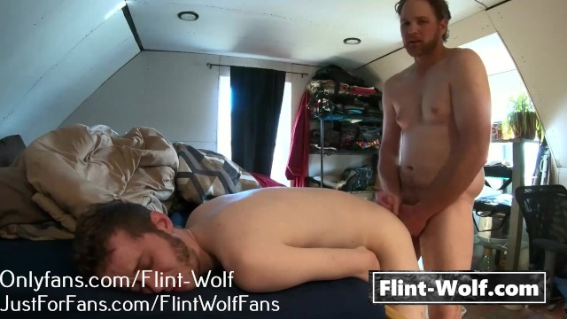 Straight Guys First Time Guy