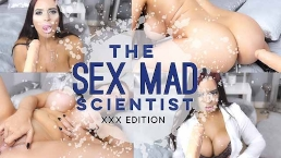 The Sex Mad Scientist - Solo Mindfuck
