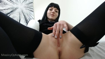 Lick My Pussy Like A Good Girl - Femdom Sissification Training