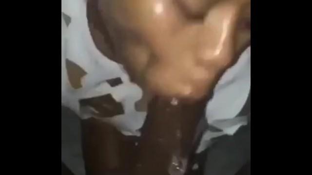 Sloppy ass head! 19