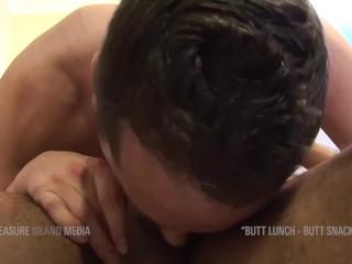 Butt Munching Bros