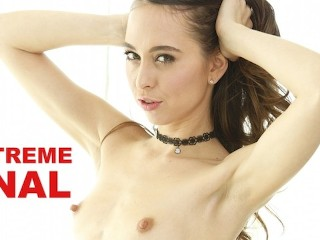 """RILEY """"GAPING"""" REID EXTREME ANAL ULTRA PACK – INCLUDES FULL SEX SCENE + BTS"""