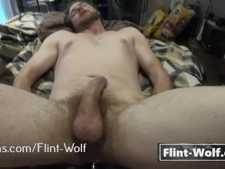 Fucked by daddy bear...