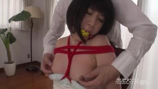 【無】まりの好きなオジサマ パート1 Mari Koizumi