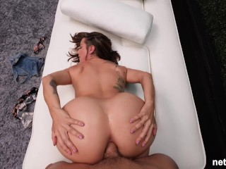 Ass Wanted Cheater video: Cheater Wanted To Get Fucked In Her Ass