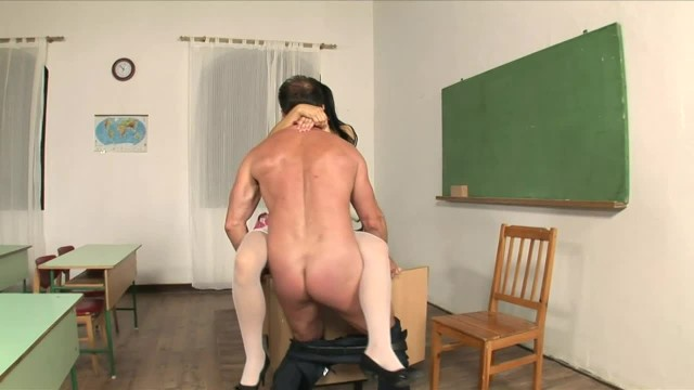 I come 2 times in her fucking Ass!!! 19