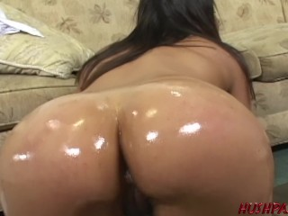 Laurie vargas gets her filled with cock...