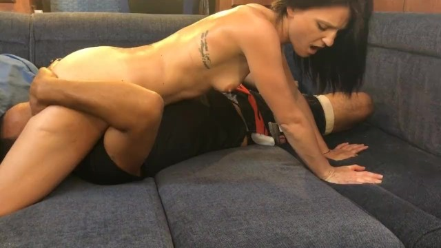 Kennedy James Massage Turns into Getting Eaten Out 7
