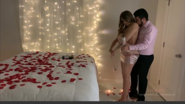 Perfect Valentine's Day sex - Lexi Aaane VDay2019