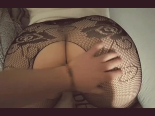 College pawg Ass spanked on Valentines Day