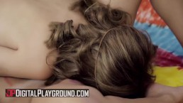 Digital Playground - Free love hippies love eating pussy