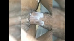Wifey fucked up my room letting that pussy bust