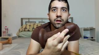 VixSkin Dildo Review