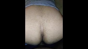 Daddy it's so big