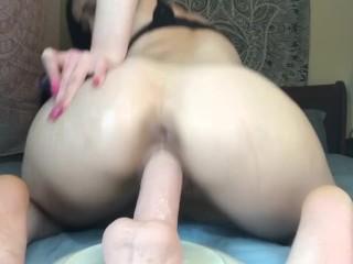 I love twerking...