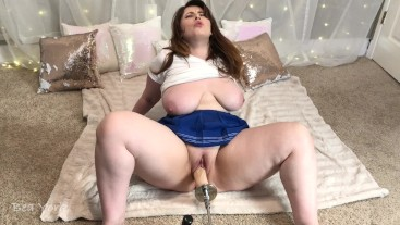 Girlfriend Wants You to Impregnate Her