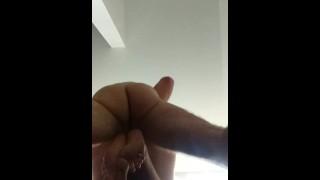 Deep Hard Pussy Pounding