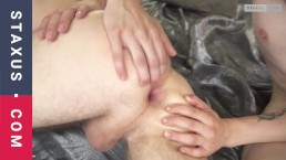 CUMMING OF AGE (STAXUS) Bareback HD