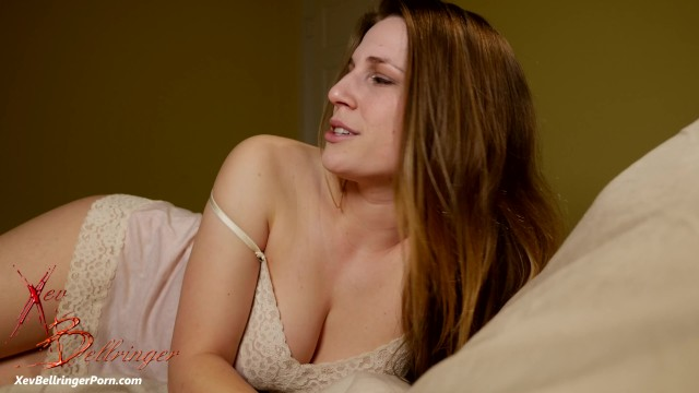 Sharing A Bed With Step Mommy 4k 10
