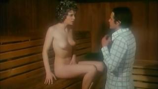 Retro sex scener
