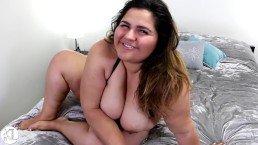 Karla Lane solo orgasm