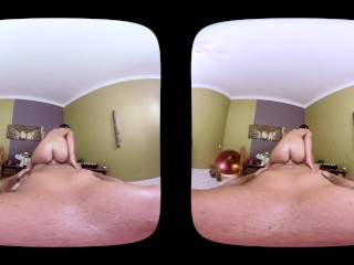 BaDoinkVR.com Virtual Reality POV TEEN Compilation Part 2