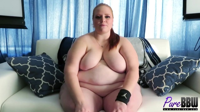Xxx julie xxx Bts interview with ssbbw beauty julie ginger