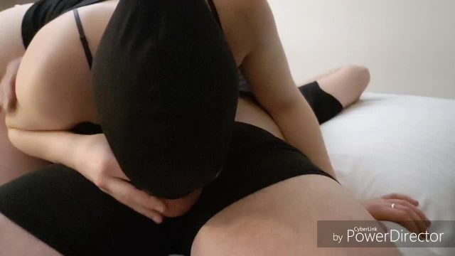 Nice assed girl gets throated in Toronto hotel 49