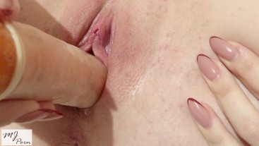 Cream filled pic pussy