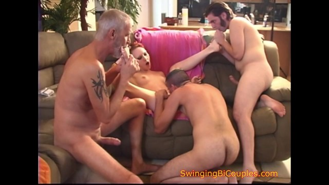 Swingers bisexual Swingers bisexual fetish party